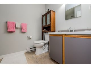 """Photo 16: 8 32752 4TH Avenue in Mission: Mission BC Townhouse for sale in """"Woodrose Estates"""" : MLS®# R2349018"""