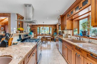 Photo 8: 12438 BELL Street in Mission: Stave Falls House for sale : MLS®# R2572802