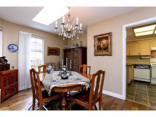 """Photo 5: 33 9168 FLEETWOOD Way in Surrey: Fleetwood Tynehead Townhouse for sale in """"The Fountains"""" : MLS®# F1414728"""