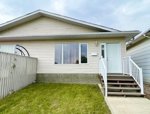 Main Photo: 22 9th Street North in Brandon: North End Residential for sale (D23)  : MLS®# 202122145