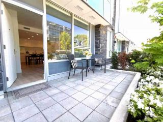 """Photo 19: TH2 6900 PEARSON Way in Richmond: Brighouse Townhouse for sale in """"River Park Place"""" : MLS®# R2579697"""