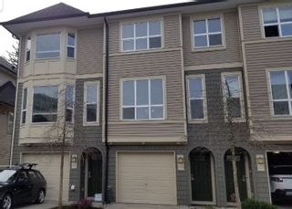 """Photo 1: 136 7938 209 Street in Langley: Willoughby Heights Townhouse for sale in """"Red Maple Park"""" : MLS®# R2550656"""