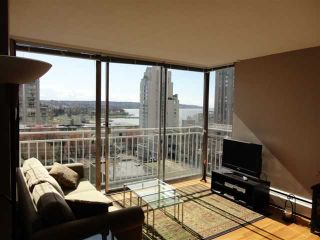 """Photo 2: 502 1250 BURNABY Street in Vancouver: West End VW Condo for sale in """"THE HORIZON"""" (Vancouver West)  : MLS®# V880182"""