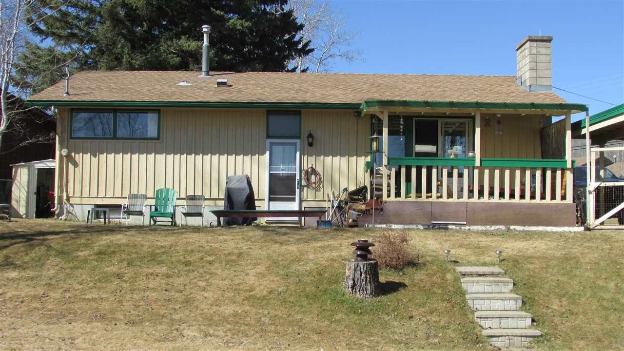 """Photo 3: Photos: 10203 GARBITT Crescent: Hudsons Hope House for sale in """"HUDSON'S HOPE"""" (Fort St. John (Zone 60))  : MLS®# R2568118"""