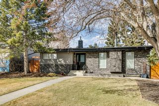 Photo 2: 16 Harley Road SW in Calgary: Haysboro Detached for sale : MLS®# A1092944