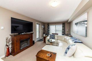 Photo 9: 216 105 AMBLESIDE Drive in Edmonton: Zone 56 Condo for sale : MLS®# E4259294