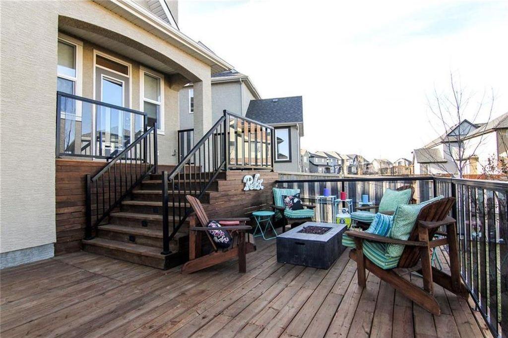 Photo 41: Photos: 92 Mahogany Terrace SE in Calgary: Mahogany House for sale : MLS®# C4143534