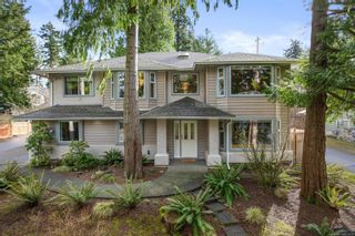 Photo 2: 6937 Hagan Rd in Central Saanich: CS Brentwood Bay House for sale : MLS®# 870053