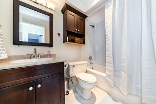 Photo 15: 11738 KINGSBRIDGE DRIVE in Richmond: Ironwood Townhouse for sale : MLS®# R2317851