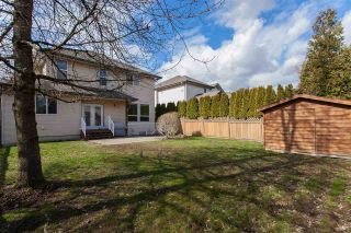 "Photo 20: 6252 167A Street in Surrey: Cloverdale BC House for sale in ""Clover Ridge"" (Cloverdale)  : MLS®# R2255428"