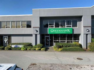 Main Photo: 1622 W 75TH Avenue in Vancouver: Marpole Industrial for sale (Vancouver West)  : MLS®# C8038387