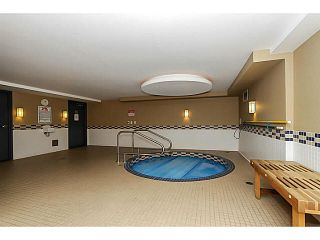"""Photo 18: 1404 1483 W 7TH Avenue in Vancouver: Fairview VW Condo for sale in """"VERONA OF PORTICO"""" (Vancouver West)  : MLS®# V1082596"""