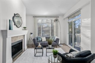 Photo 10: 316 1675 W 10TH AVENUE in Vancouver: Fairview VW Condo for sale (Vancouver West)  : MLS®# R2528923