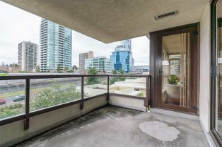 """Photo 24: 706 2088 MADISON Avenue in Burnaby: Brentwood Park Condo for sale in """"Fresco Renaissance Towers"""" (Burnaby North)  : MLS®# R2570542"""