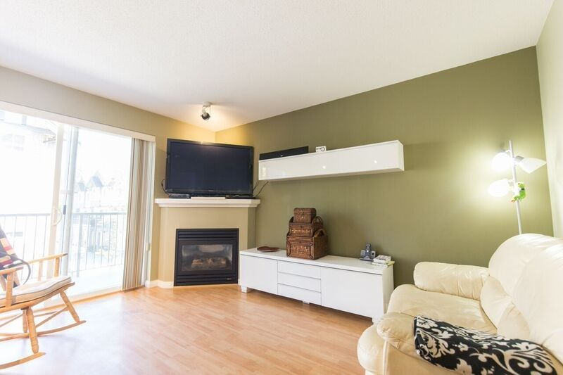 """Photo 10: Photos: 9181 CAMERON Street in Burnaby: Sullivan Heights Townhouse for sale in """"STONEBROOK"""" (Burnaby North)  : MLS®# R2170237"""