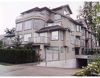 """Photo 1: P-3 3770 THURSTON ST in Burnaby: Central Park BS Condo for sale in """"WILLOW GREEN"""" (Burnaby South)  : MLS®# V540443"""