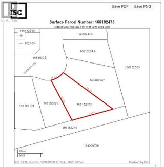 Photo 3: 27 Gurney CRES in Prince Albert: Vacant Land for sale : MLS®# SK852668