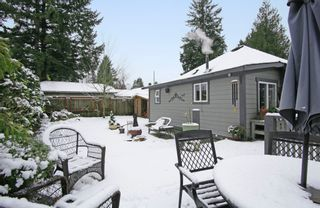 Photo 16: 2288 MOULDSTADE Road in Abbotsford: Central Abbotsford House for sale : MLS®# R2229512