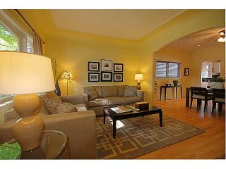 """Photo 1: 4016 GLEN Drive in Vancouver: Knight House for sale in """"Cedar Cottage"""" (Vancouver East)  : MLS®# V948696"""