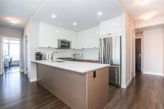 """Photo 4: 2301 2077 ROSSER Avenue in Burnaby: Brentwood Park Condo for sale in """"VANTAGE"""" (Burnaby North)  : MLS®# R2058471"""