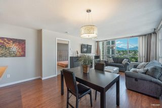 """Photo 5: 1102 4400 BUCHANAN Street in Burnaby: Brentwood Park Condo for sale in """"MOTIF AT CITI"""" (Burnaby North)  : MLS®# R2605054"""