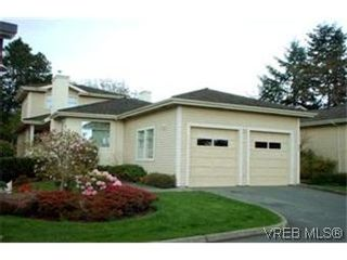 Photo 1:  in VICTORIA: Es Gorge Vale Row/Townhouse for sale (Esquimalt)  : MLS®# 393845