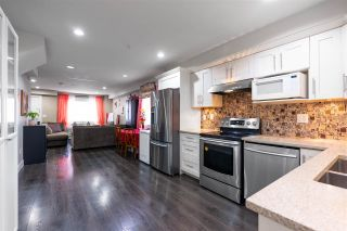 Photo 3: 3623 KNIGHT Street in Vancouver: Knight Townhouse for sale (Vancouver East)  : MLS®# R2554452