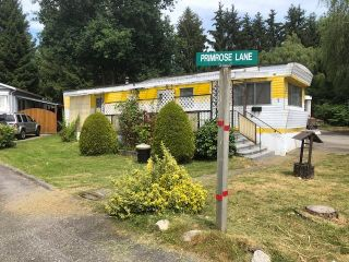 """Photo 4: 7 201 CAYER Street in Coquitlam: Maillardville Manufactured Home for sale in """"WILDWOOD PARK"""" : MLS®# R2283036"""