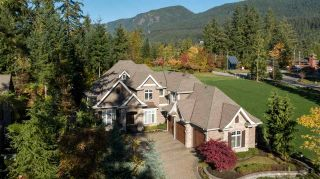Photo 19: 1013 RAVENSWOOD Drive: Anmore House for sale (Port Moody)  : MLS®# R2219061