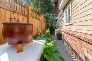 Photo 38: 3 331 Oswego St in : Vi James Bay Row/Townhouse for sale (Victoria)  : MLS®# 879237