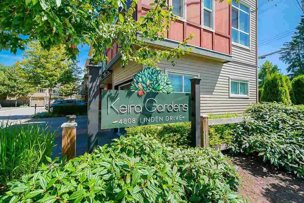 Main Photo: 105 4808 LINDEN Drive in Delta: Hawthorne Condo for sale (Ladner)  : MLS®# R2531720