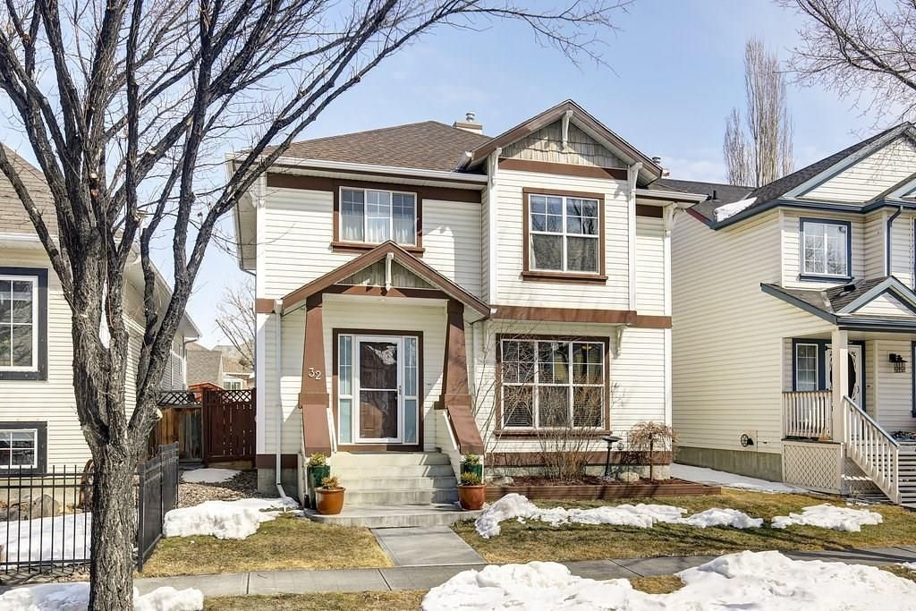 Photo 2: Photos: 32 INVERNESS Boulevard SE in Calgary: McKenzie Towne House for sale : MLS®# C4175544