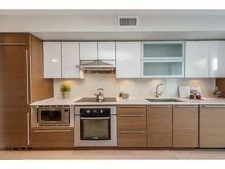 "Photo 4: 214 1635 W 3RD Avenue in Vancouver: False Creek Condo for sale in ""LUMEN"" (Vancouver West)  : MLS®# R2169810"