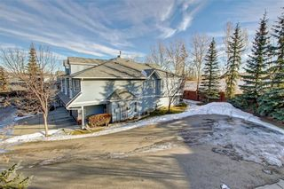 Photo 19: 86 VALLEY RIDGE Heights NW in Calgary: Valley Ridge Row/Townhouse for sale : MLS®# C4222084