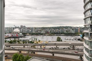 """Photo 21: 1903 58 KEEFER Place in Vancouver: Downtown VW Condo for sale in """"FIRENZE"""" (Vancouver West)  : MLS®# R2603516"""