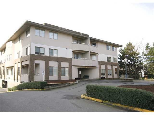 "Main Photo: 101 19130 FORD Road in Pitt Meadows: Central Meadows Condo for sale in ""Beacon Square"" : MLS®# R2122399"