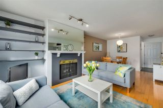 """Photo 3: 304 5577 SMITH Avenue in Burnaby: Central Park BS Condo for sale in """"Cottonwood Grove"""" (Burnaby South)  : MLS®# R2594698"""
