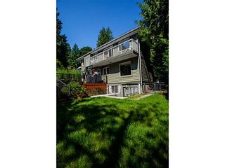 Photo 2: 6454 WELLINGTON Ave in West Vancouver: Home for sale : MLS®# V1024820