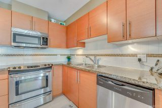 """Photo 14: 705 5611 GORING Street in Burnaby: Central BN Condo for sale in """"THE LEGACY"""" (Burnaby North)  : MLS®# R2161193"""