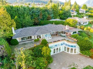 Photo 27: 875 EYREMOUNT Drive in West Vancouver: British Properties House for sale : MLS®# R2618624