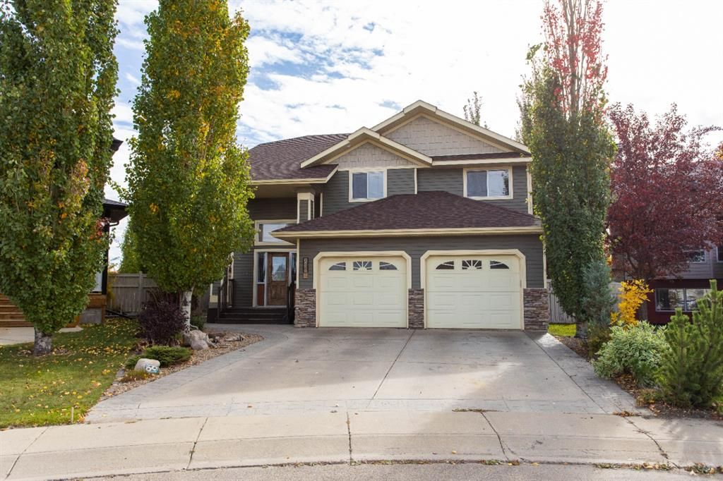 Main Photo: 31 Reighley Close: Red Deer Detached for sale : MLS®# A1150580