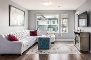 """Photo 3: 317 3133 RIVERWALK Avenue in Vancouver: South Marine Condo for sale in """"NEW WATER"""" (Vancouver East)  : MLS®# R2357163"""