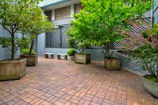 Photo 3: 607 1270 ROBSON Street in Vancouver: West End VW Condo for sale (Vancouver West)  : MLS®# R2593140