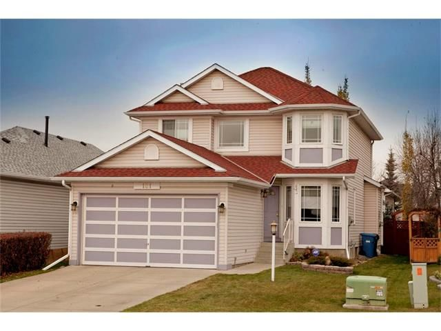 Main Photo: 121 COVENTRY Green NE in Calgary: Coventry Hills House for sale : MLS®# C4087661