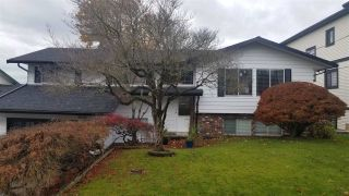 "Photo 1: 2605 SPRINGHILL Street in Abbotsford: Abbotsford West House for sale in ""Sunnyside"" : MLS®# R2519023"