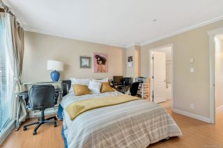 Photo 17: 332 5790 EAST BOULEVARD in Vancouver: Kerrisdale Townhouse for sale (Vancouver West)  : MLS®# R2547352