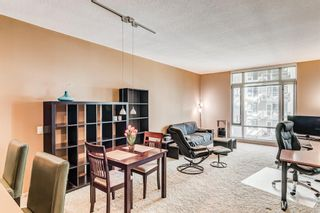Photo 4: 1602 1410 1 Street SE in Calgary: Beltline Apartment for sale : MLS®# A1144144
