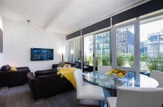 "Photo 19: 304 1252 HORNBY Street in Vancouver: Downtown VW Condo for sale in ""PURE"" (Vancouver West)  : MLS®# R2456656"