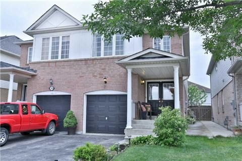 Main Photo: 22 Coates Drive in Milton: Dempsey House (2-Storey) for sale : MLS®# W3226368