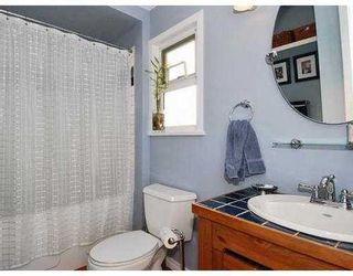 Photo 7: 442 30TH Avenue in Vancouver East: Fraser VE Home for sale ()  : MLS®# V738049